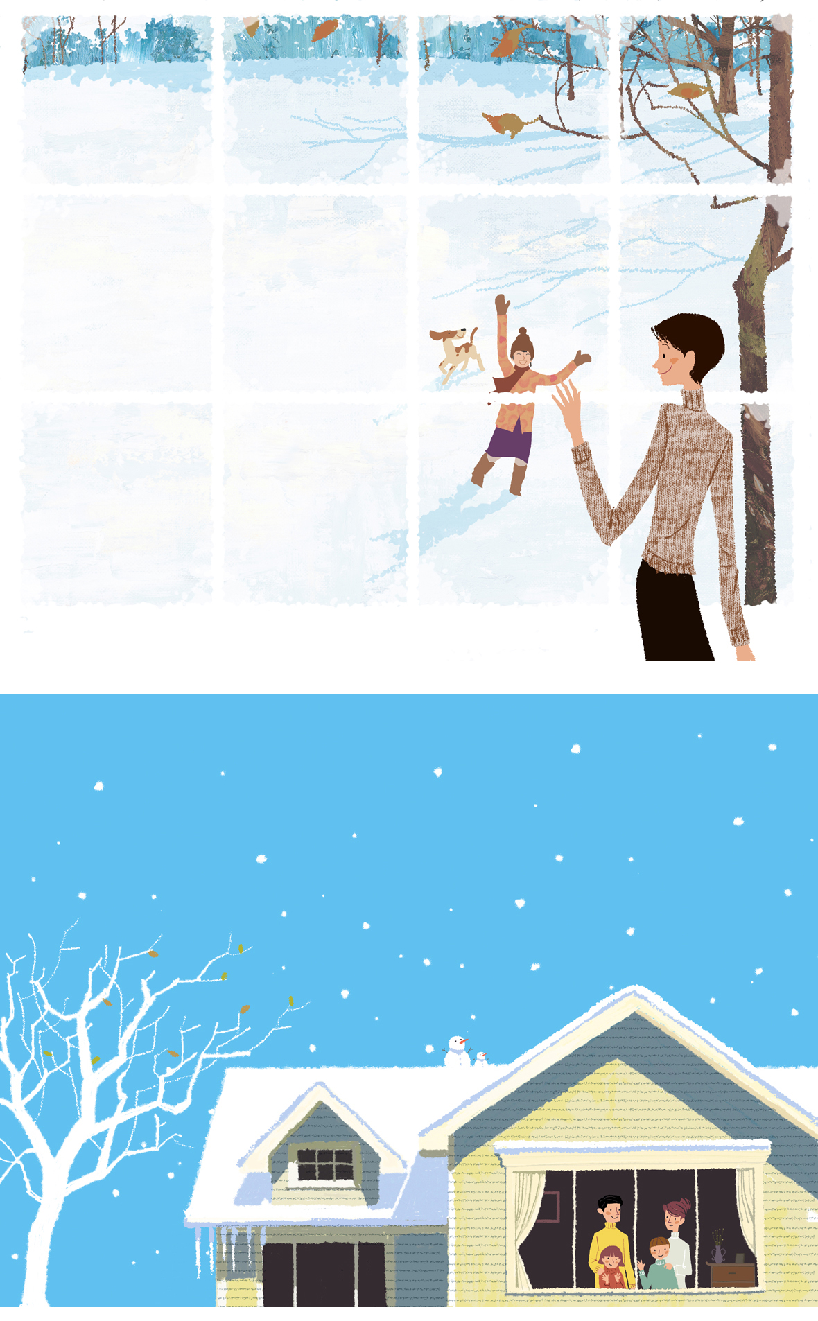 illustman-023_Winter story