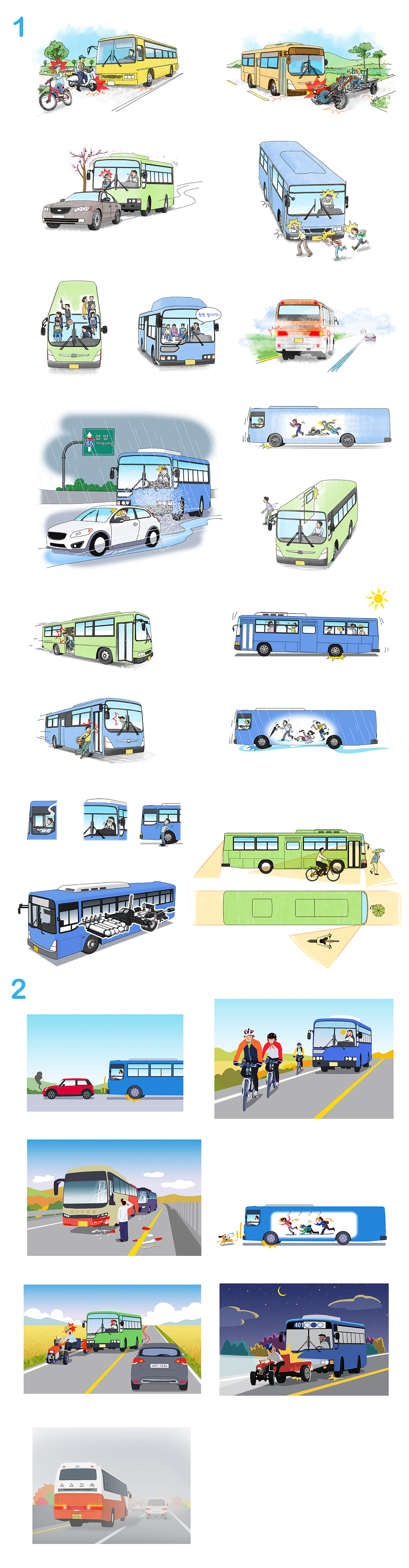 illustman-081_Various style illustration-02