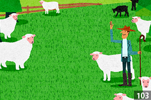 illustman-103_Livestock farming