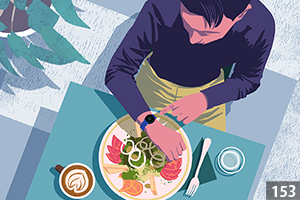 illustman-127_samsung AD project